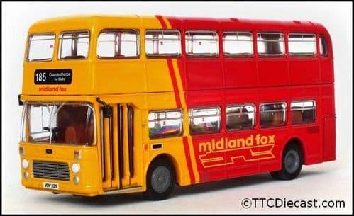 EFE 20458 - Bristol VR - Midland fox - Bachmann Exclusive