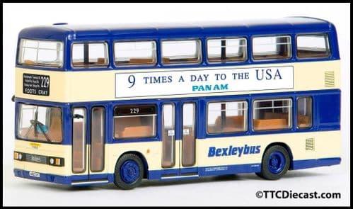 EFE 28828 Leyland Titan Dual Door -  Bexleybus - London Buses - Route 229