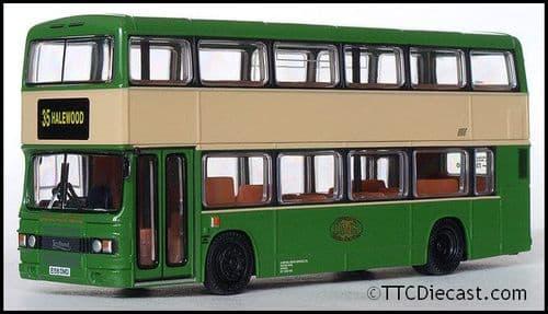 EFE 29306 Leyland Olympian - Liverpool Motor Service *LAST FEW*
