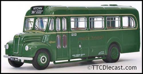 EFE 30504C Guy Vixen Special GS - London Transport - Route 386 - ACTON 2006 - PRE OWNED