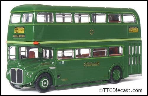 EFE 31706 Short Aec Routemaster (Rmc) - Green Line (Route 720)