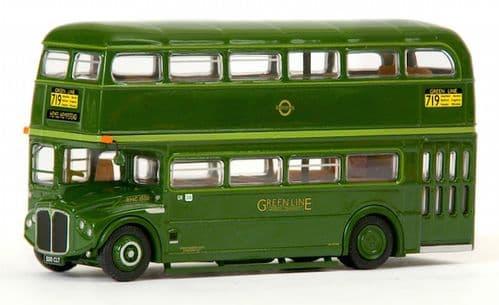 EFE 31708 AEC RMC Class Routemaster Coach - Green Line - Route  719 Hemel Hempstead