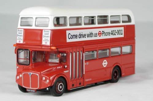 EFE 31801 Aec Routemaster Airport Coach 'Rma', London Transport