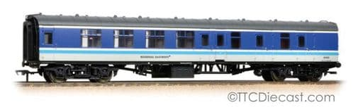 Farish 374-194 BR Mk1 BSK Brake Second Corridor Regional Railways