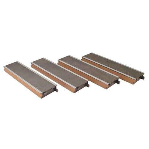 Farish 379-200 Platforms (x4), N Gauge