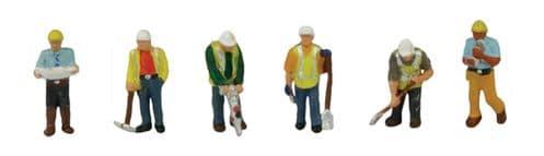 Farish 379-312 Civil Engineers