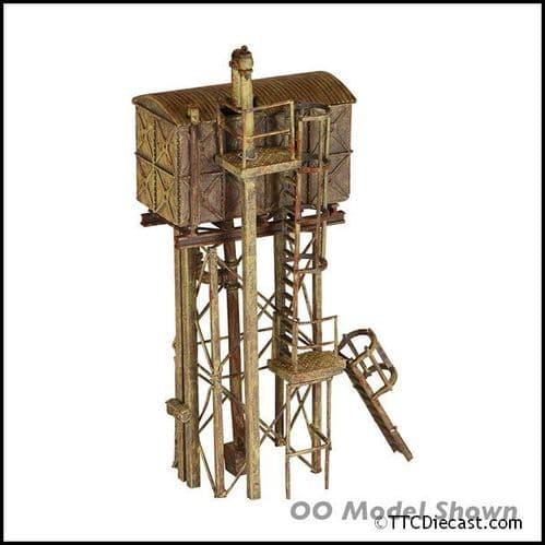 Farish 42-0018 Small Water Tower - N Gauge