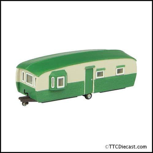 Farish 42-0032 28' Static Caravan