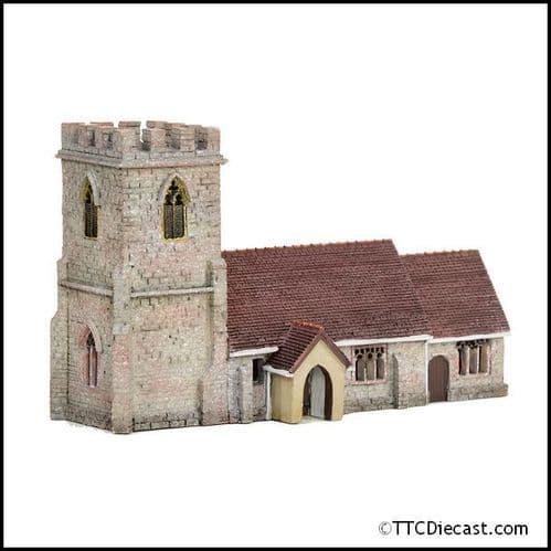 Farish 42-0049 Church, N Gauge