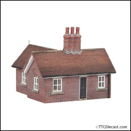 Farish 42-0078 Crossing Keeper's Cottage - N Gauge
