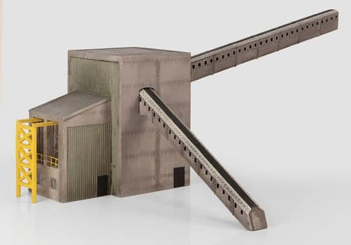 Farish 42-197 Coal Distribution Building