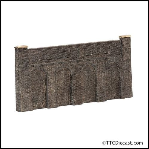 Farish 42-225 Low Relief Retaining Walls