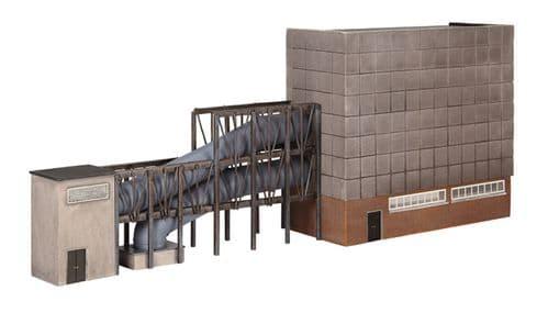 Farish 42-299 Low Relief Turbine Hall