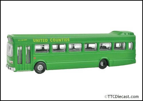 GRAHAM FARISH 379-576 Leyland National United Counties