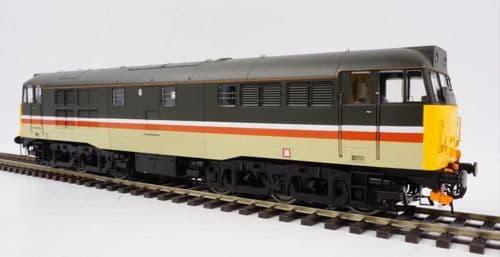 HELJAN 3141 Class 31 InterCity Mainline, O Gauge