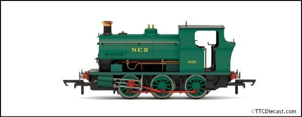 HORNBY R3766 NCB, Peckett B2 Class, 0-6-0ST, 1426/1916 - Era 6, OO Gauge