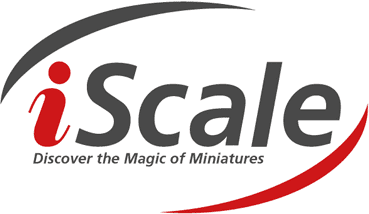 IScale Models