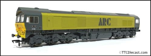 LIMA 204839 Class 59 59102 'Village of Chantry' ARC Livery - OO Gauge *PRE OWNED*