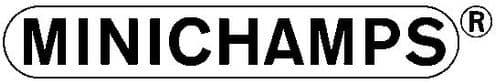 MINICHAMPS 1/43 SCALE