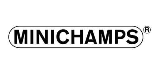 MINICHAMPS 1/8 SCALE