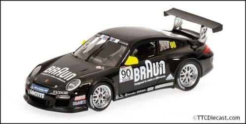 MINICHAMPS 400 106990 - Porsche 911 GT3 Cup 'Vip' Porsche Supercup