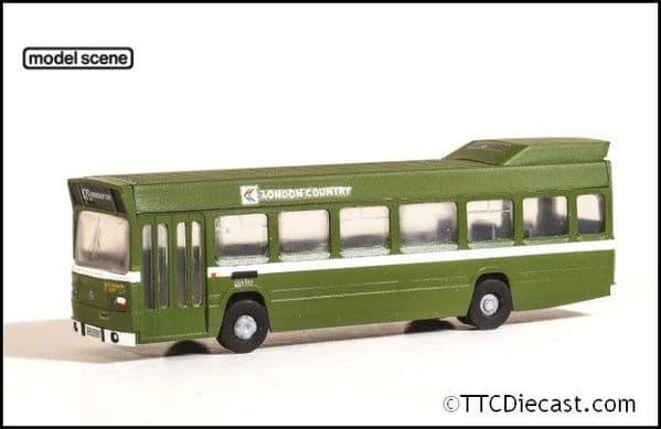 Modelscene 5139 Leyland National Single Deck Bus - London County livery