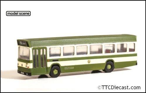 Modelscene 5141 Leyland National Single Deck Bus - Blackpool