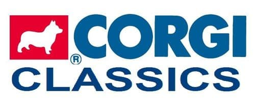 New Corgi Diecast