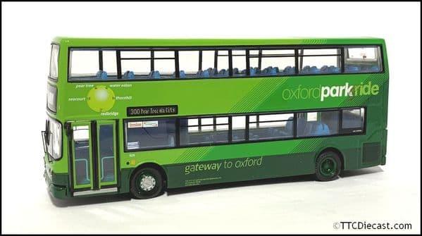 NORTHCORD UKBUS1014 Dennis Trident Alexander ALX400 - Oxford Bus Company * PRE OWNED *