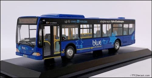 NORTHCORD UKBUS5009 Mercedes Citaro - Solent Blue Line * NQP PRE OWNED *