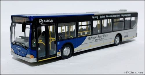 NORTHCORD UKBUS5014 Mercedes Citaro - Arriva Surrey & West Sussex * PRE OWNED *