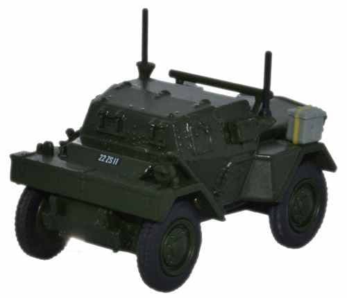 OXFORD 76DSC005 Daimler Dingo RUC  No.9 Platoon - Keady -