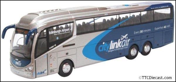 OXFORD 76IR6006 Irizar i6 City Link Air 1:76 Scale