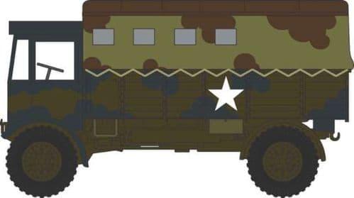 OXFORD NAEC017 AEC Matador 2nd Batt. Gordon Highlanders