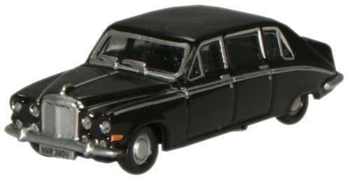 OXFORD NDS006 Daimler DS420 Limousine - Black