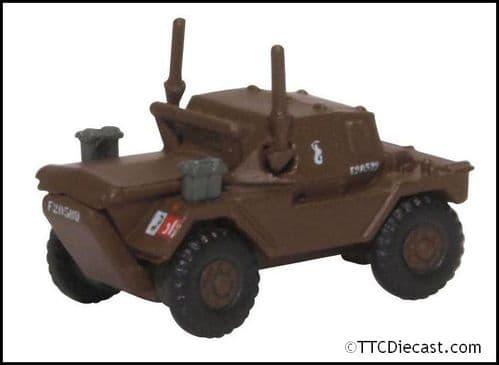 OXFORD NDSC002 Daimler Dingo 10th Mounted Rifles