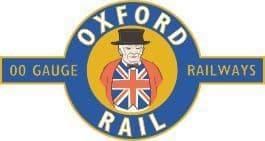 Oxford Rail