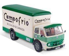 Pegaso MAG LW01  - Pegaso 1060 'Cabezon' Campofrio (1964)