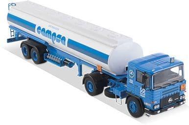 Pegaso MAG LW03  - 1231 T Campsa (1982)