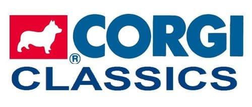 Pre Owned Corgi Diecast