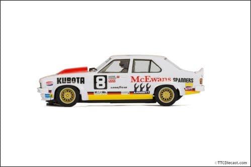 Scalextric C3758 Holden A9X Torana, 1978 Hardie-Ferodo 1000, Brabham / Muir
