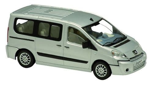 SOLIDO 143328 -  1:43 SCALE PEUGEOT EXPERT TEEPEE 2007