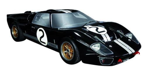 SOLIDO 143424 -  1:43 SCALE FORD GT40 MK2 1966