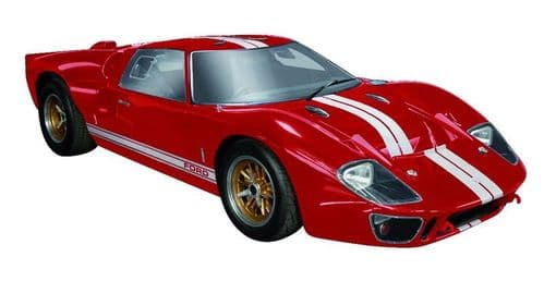 SOLIDO 143751 -  1:43 SCALE FORD GT40 MK2 1966