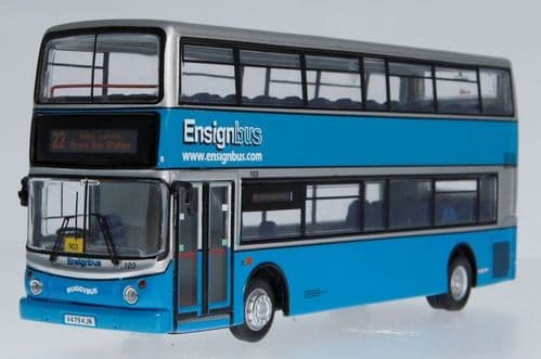 UKBUS00xx/10xx SPARES (Dennis Trident Alexander ALX400 Bus)