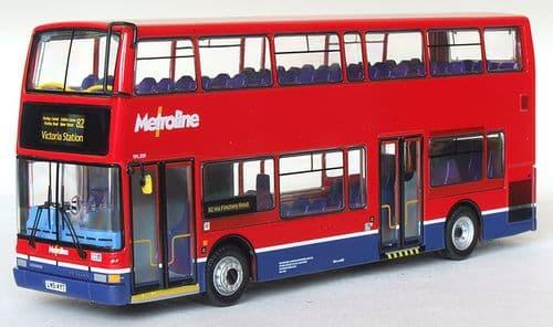 UKBUS20xx SPARES (Dennis Trident Plaxton President Bus)