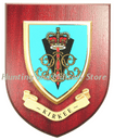 79 Kirkee Commando Battery Royal Artillery Regimental Wall Plaque