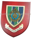 Argyll and Sutherland 1st bn Highlanders Regimental Military Wall Plaque