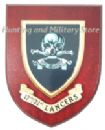 Lancer Wall Plaques