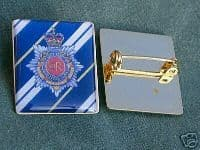 Royal Army Service Corps Regiment Resin Lapel Badge